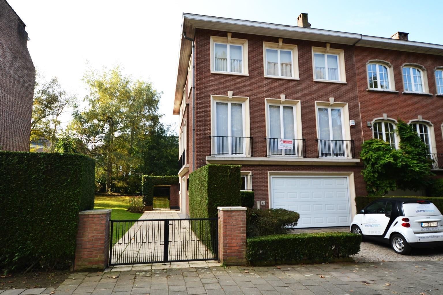 Huis - Bruxelles - #2815834-26
