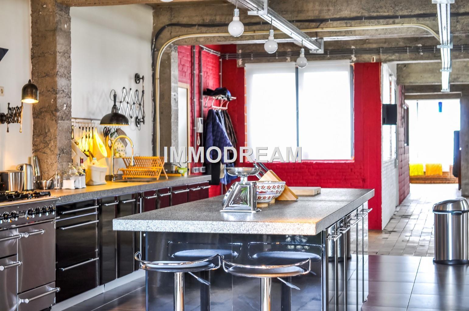 Loft - Molenbeek-Saint-Jean - #3878015-10