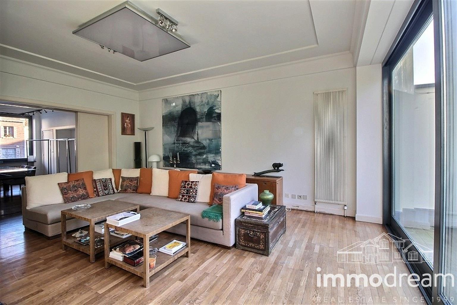 Exceptional house - Uccle - #3975308-1