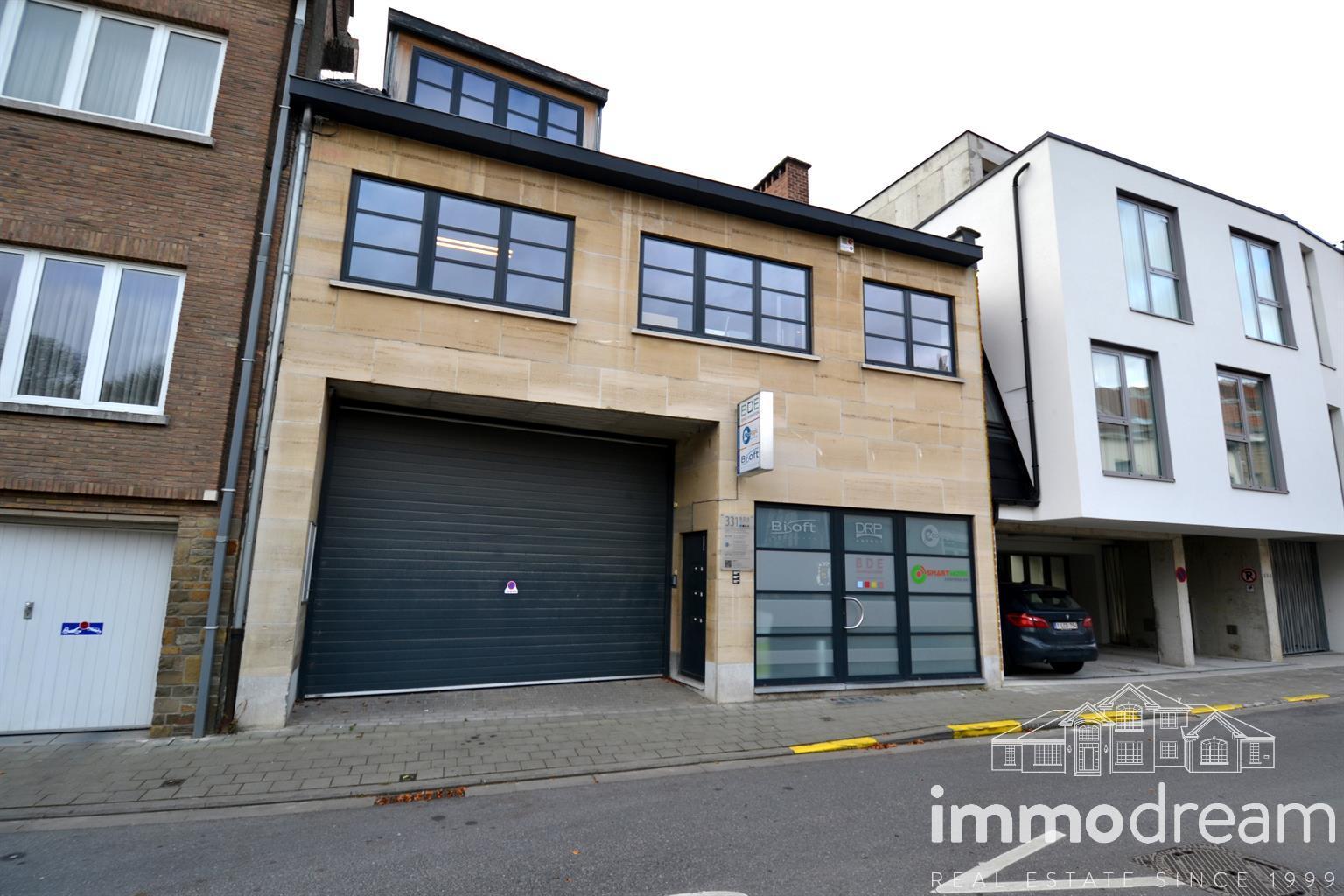 Mixt building off + res. - Woluwe-Saint-Lambert - #4025861-0