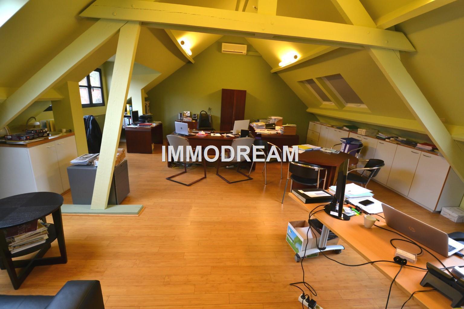 Mixt building off + res. - Woluwe-Saint-Lambert - #4025861-24