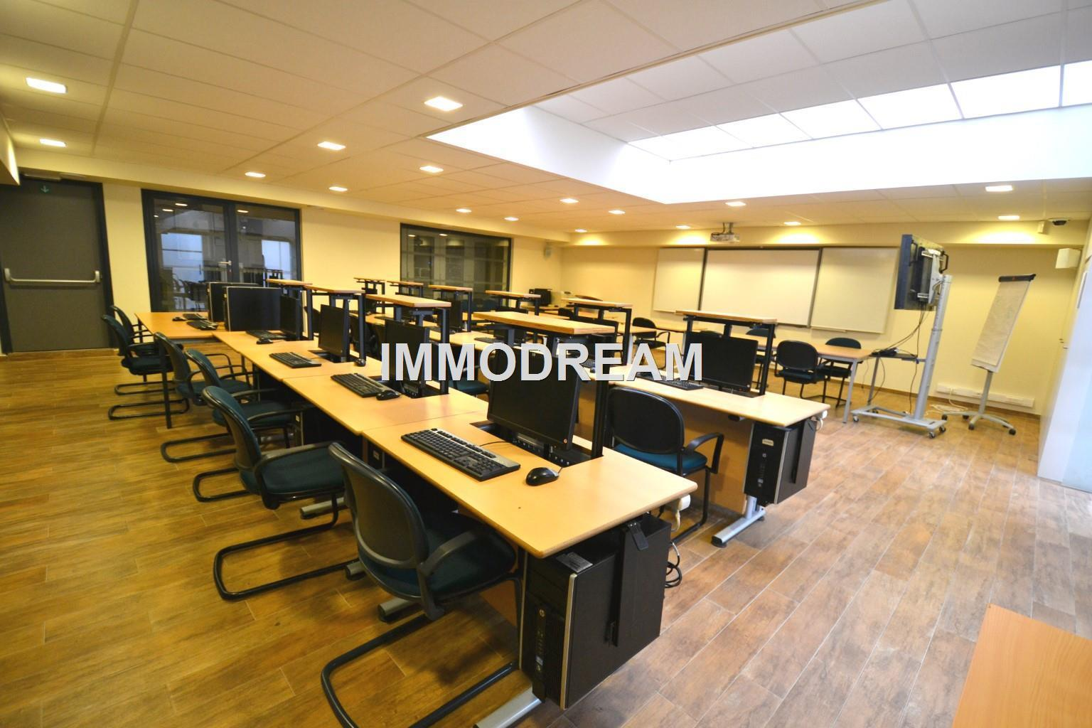 Mixt building off + res. - Woluwe-Saint-Lambert - #4025861-6