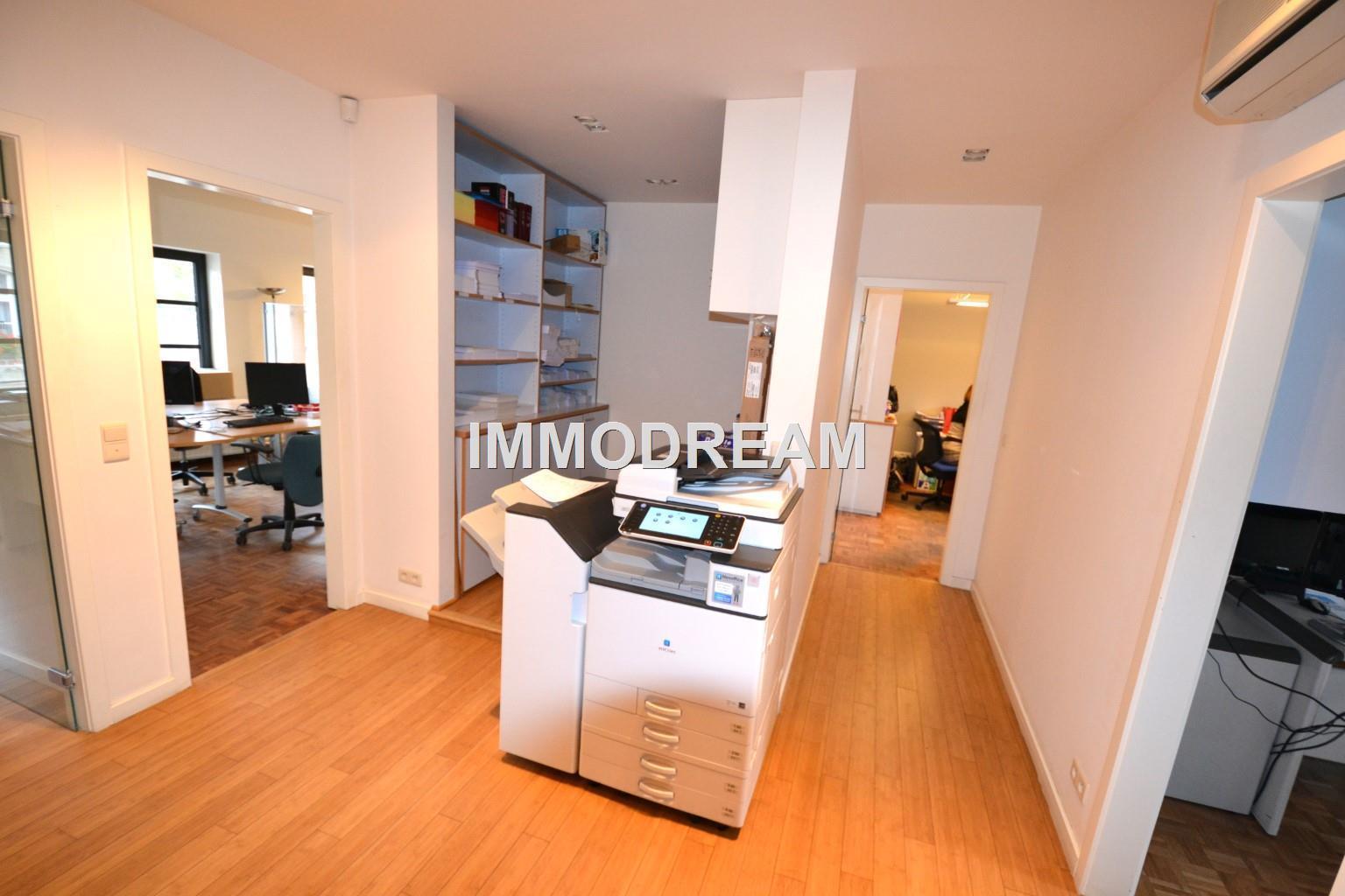Mixt building off + res. - Woluwe-Saint-Lambert - #4025861-20
