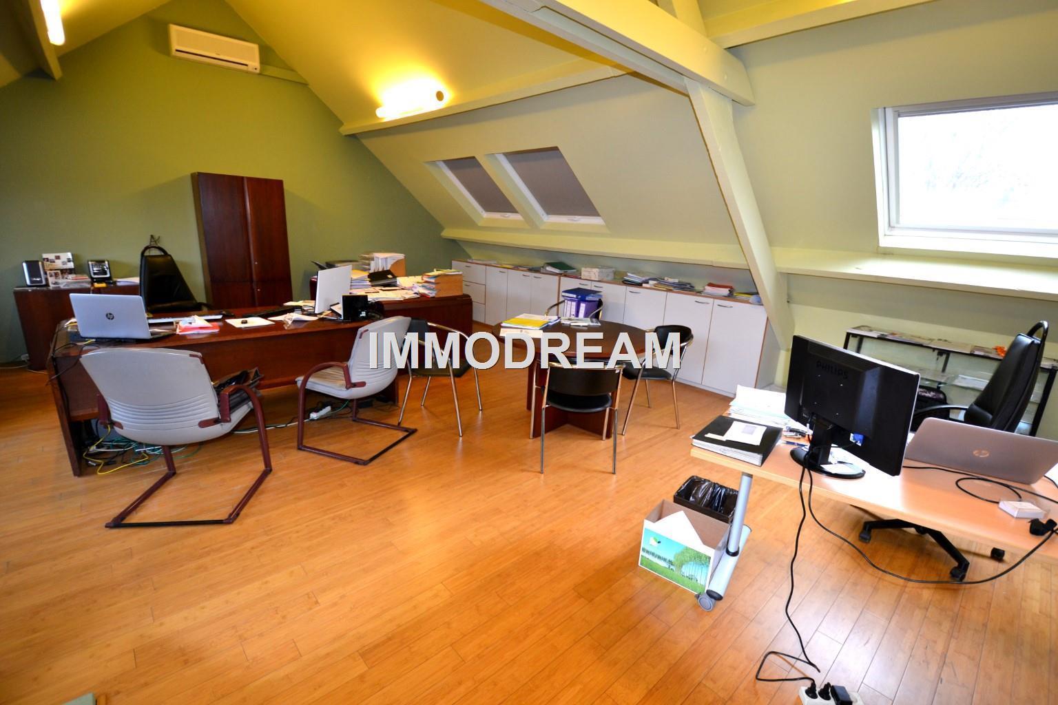 Mixt building off + res. - Woluwe-Saint-Lambert - #4025861-25