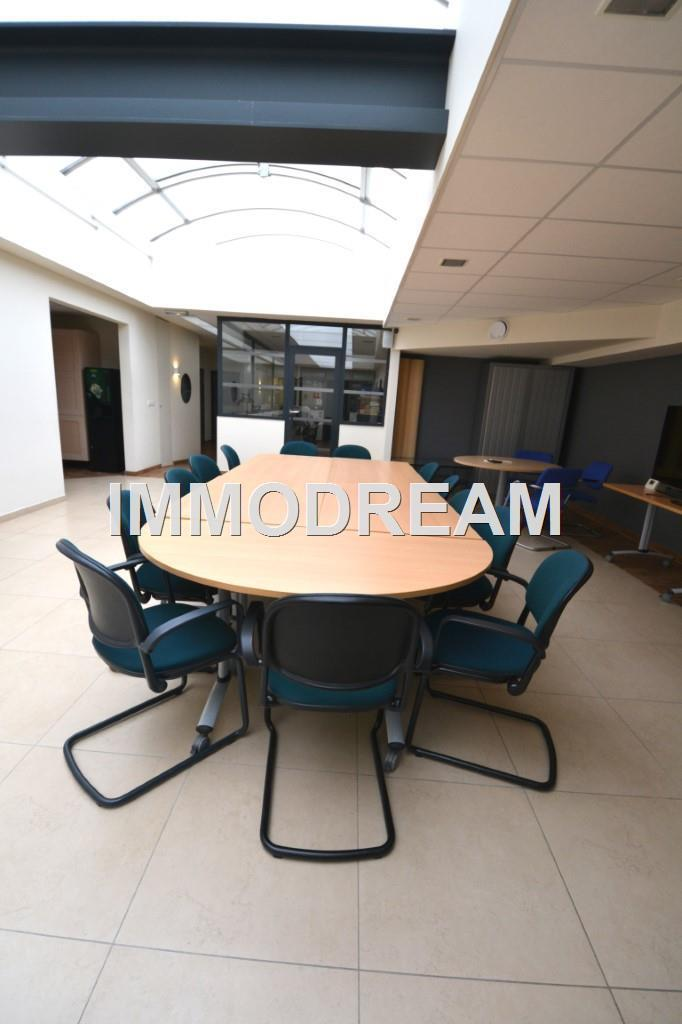 Mixt building off + res. - Woluwe-Saint-Lambert - #4025861-8