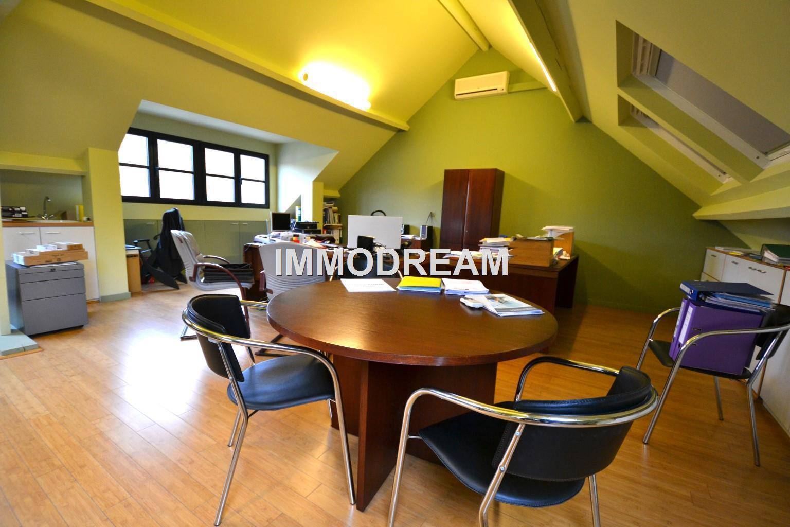 Mixt building off + res. - Woluwe-Saint-Lambert - #4025861-26