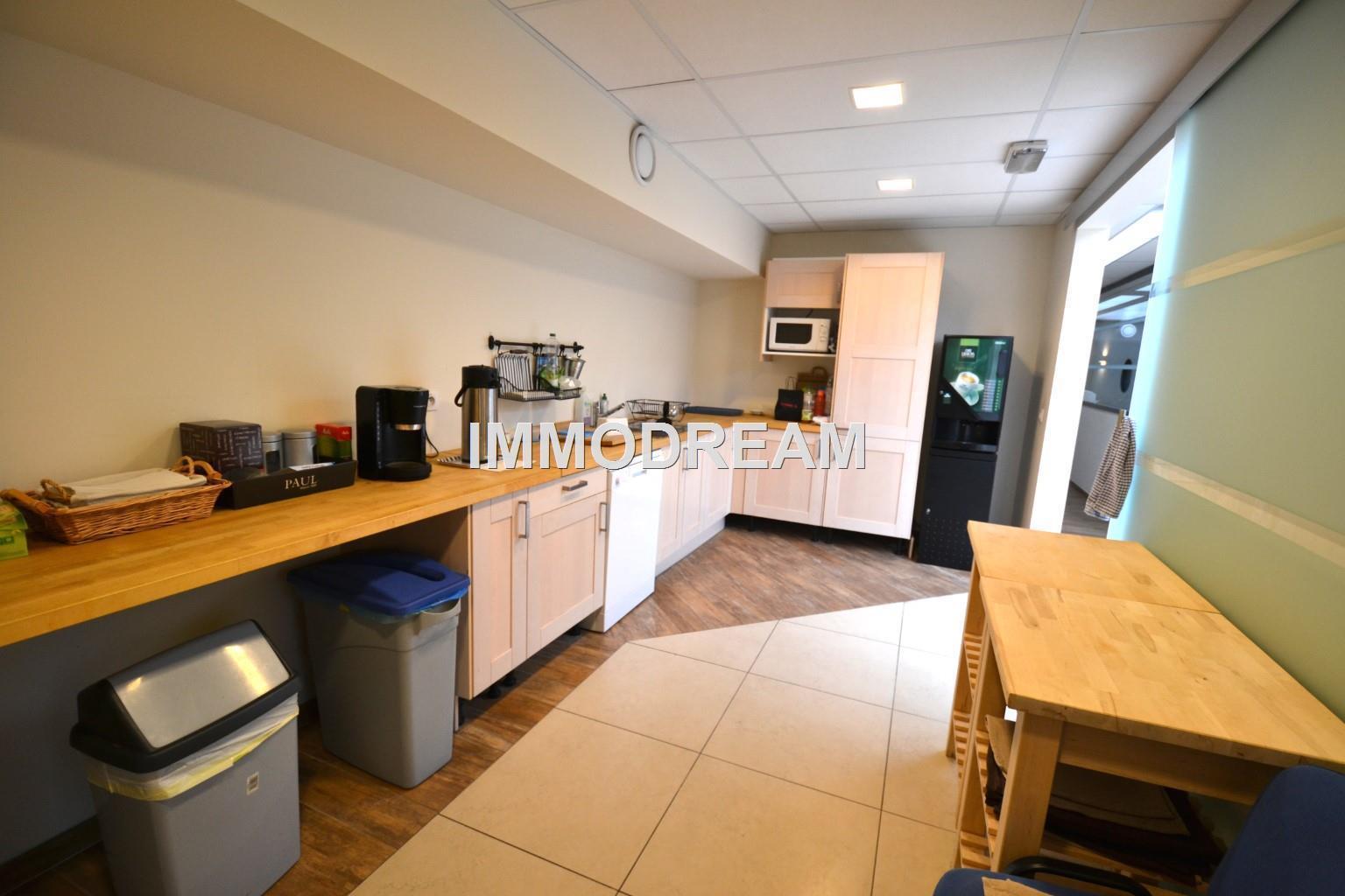 Mixt building off + res. - Woluwe-Saint-Lambert - #4025861-14