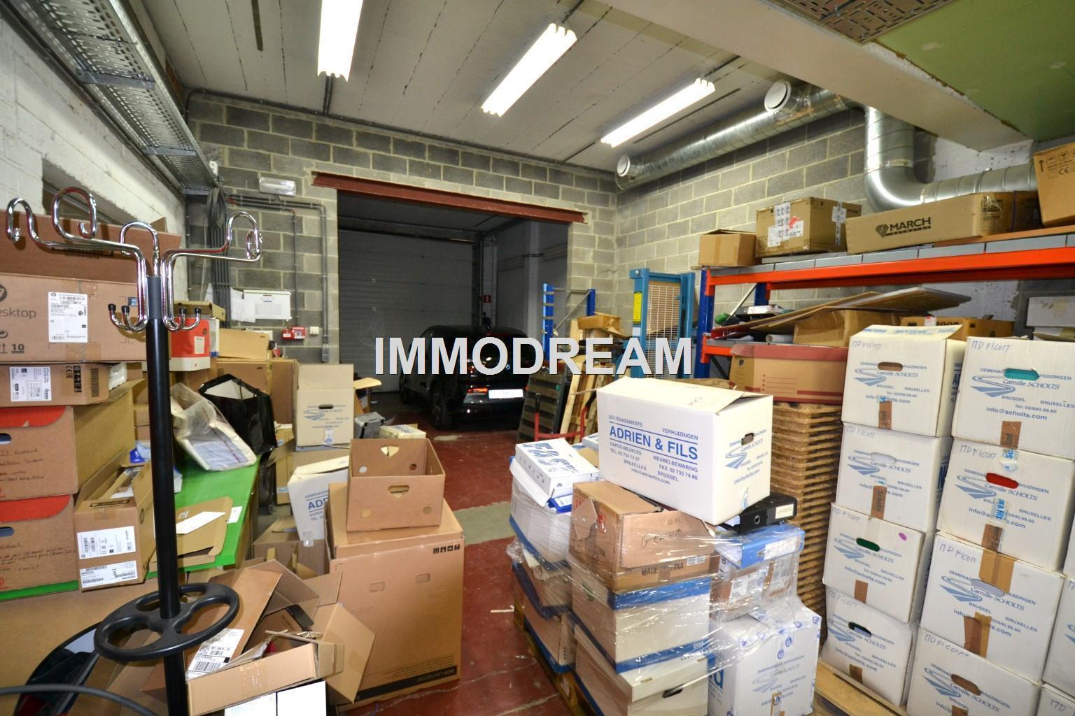 Mixt building off + res. - Woluwe-Saint-Lambert - #4025861-16