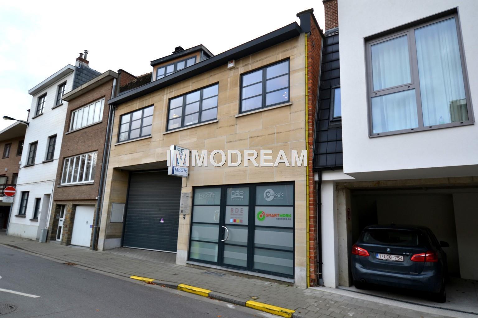 Mixt building off + res. - Woluwe-Saint-Lambert - #4025861-28
