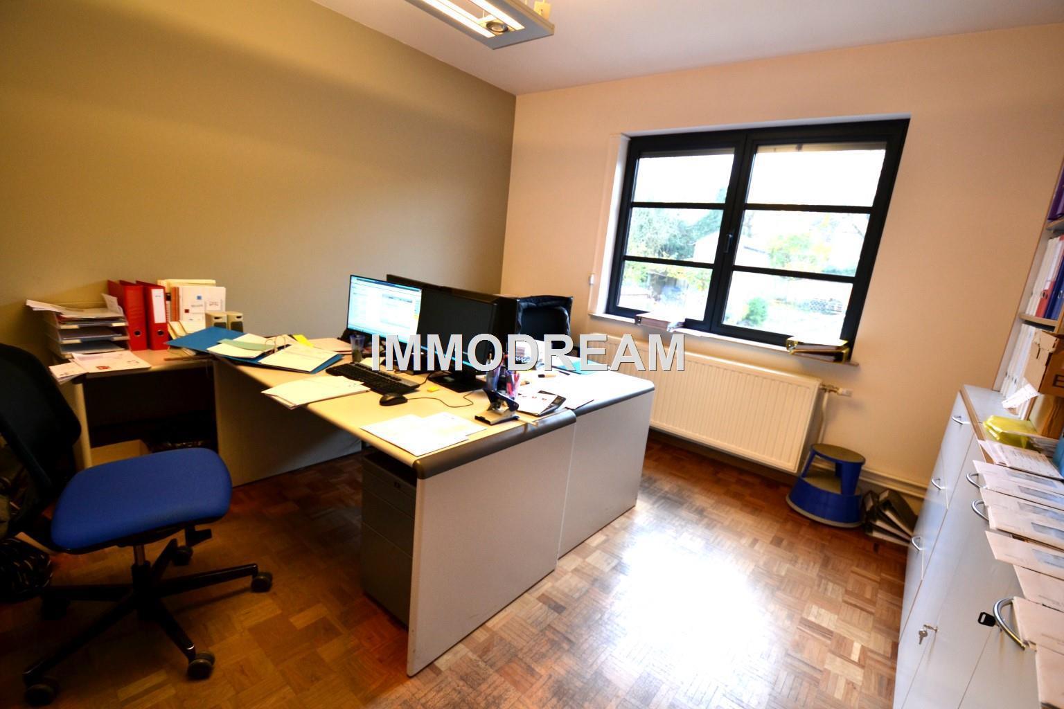 Mixt building off + res. - Woluwe-Saint-Lambert - #4025861-21