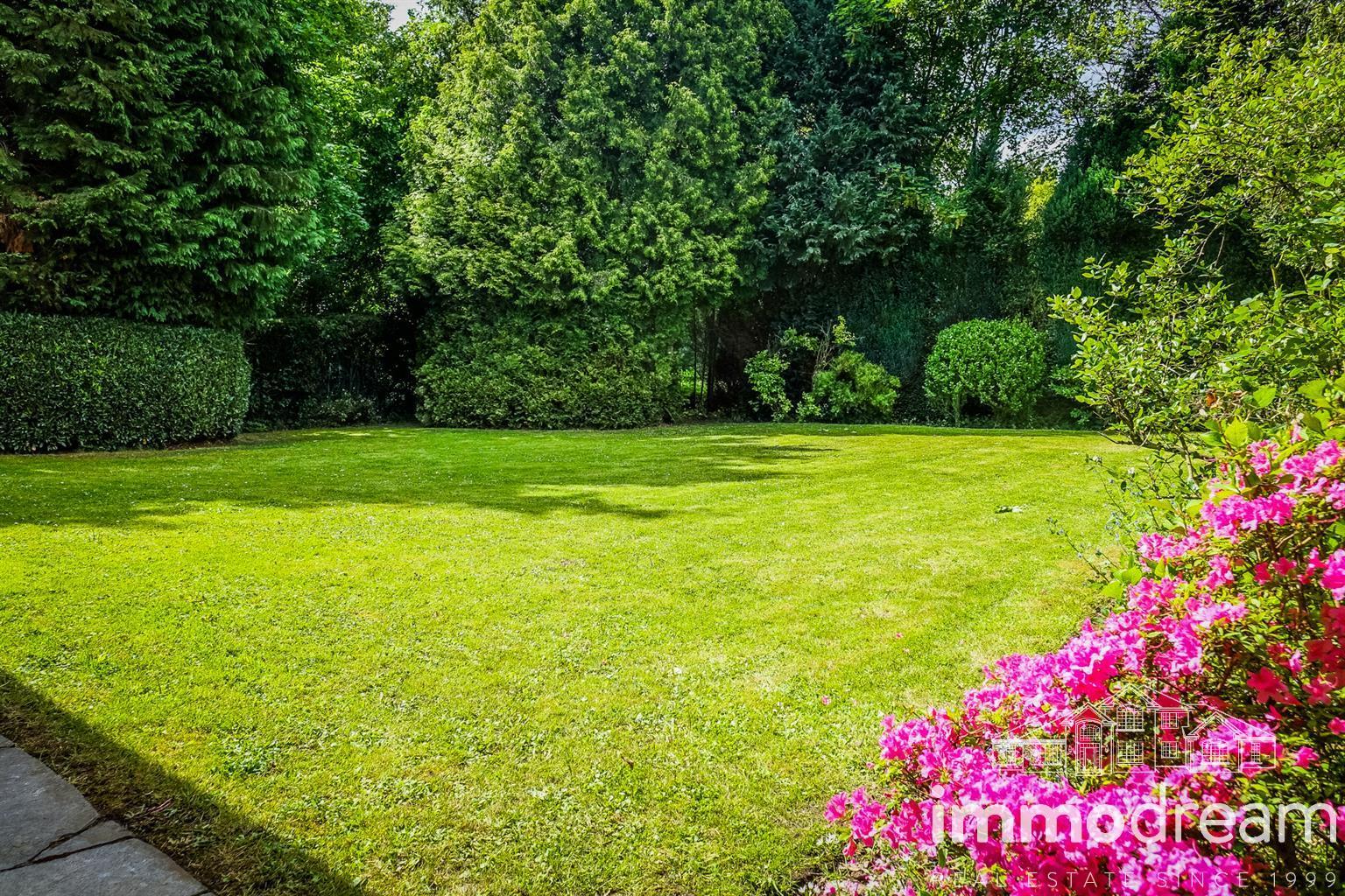 Villa - Uccle - #4026345-1
