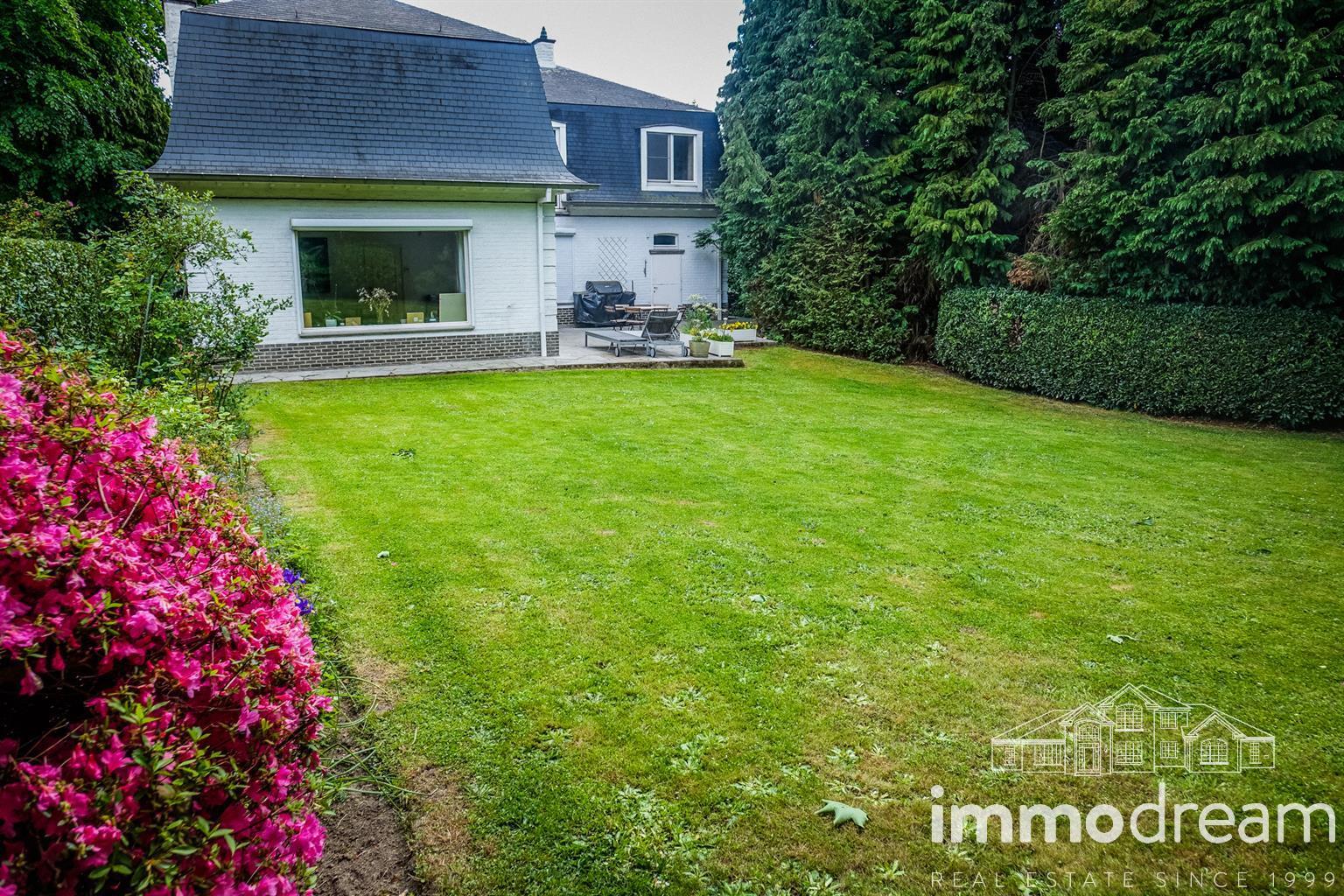 Villa - Uccle - #4026345-9