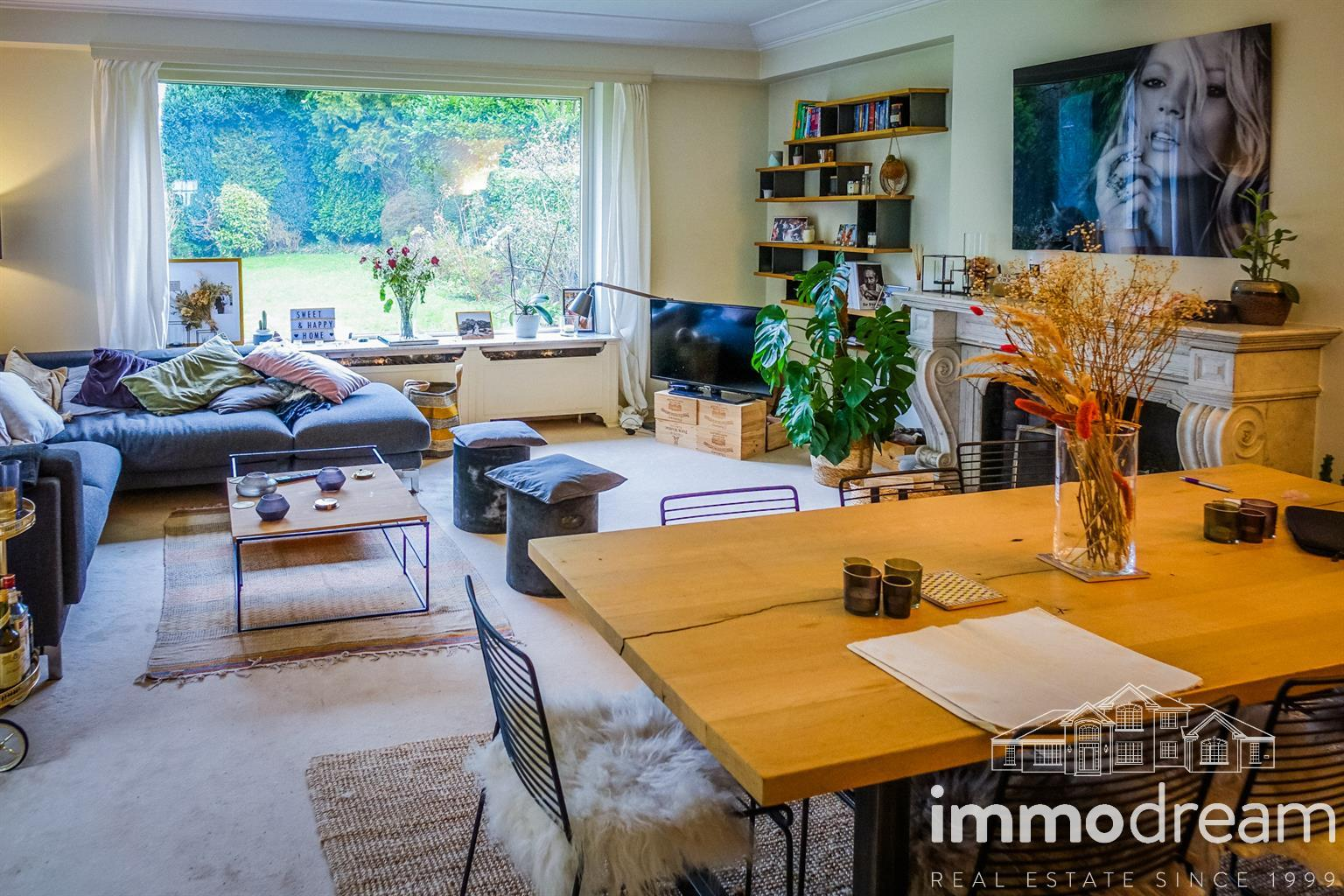 Villa - Uccle - #4026345-8