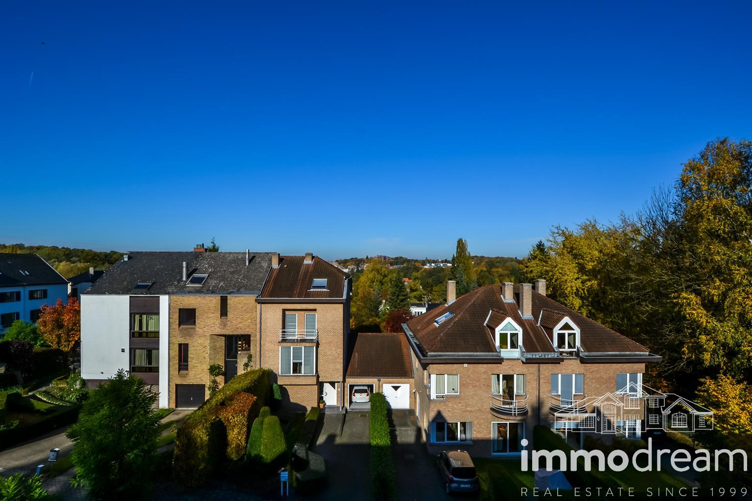 House - Uccle - #4042739-15