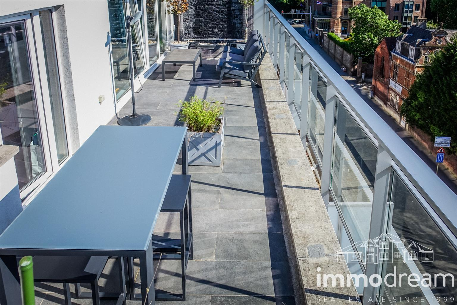 Penthouse - Uccle - #4052051-7