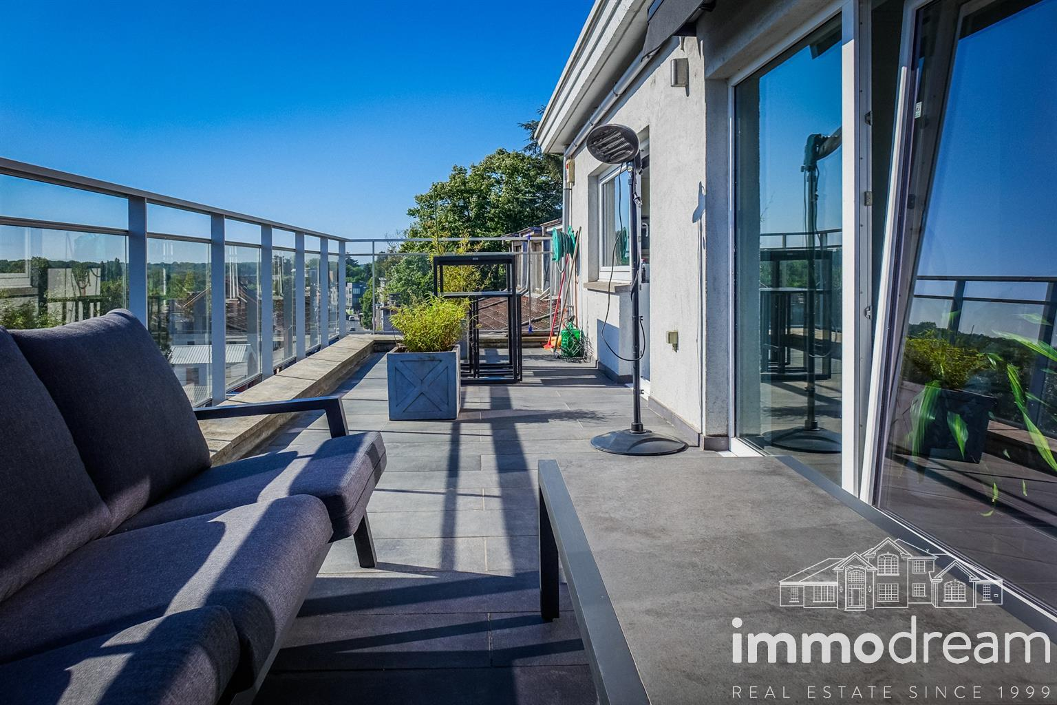 Penthouse - Uccle - #4052051-5