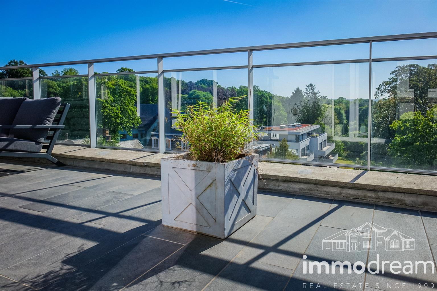 Penthouse - Uccle - #4052051-1