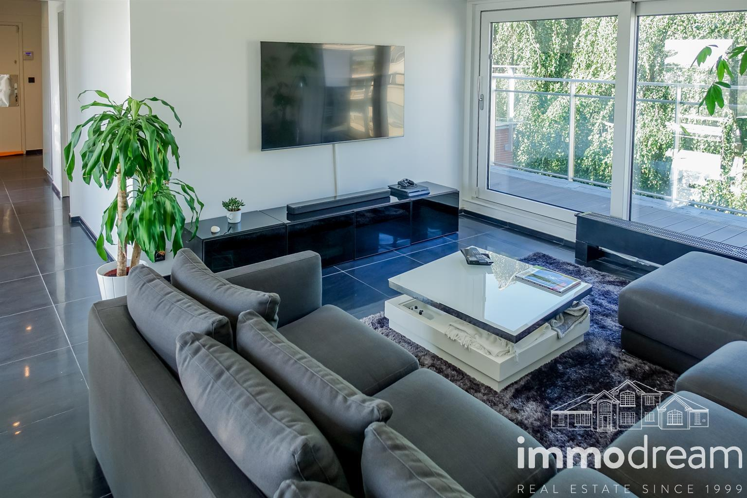 Penthouse - Uccle - #4052051-9