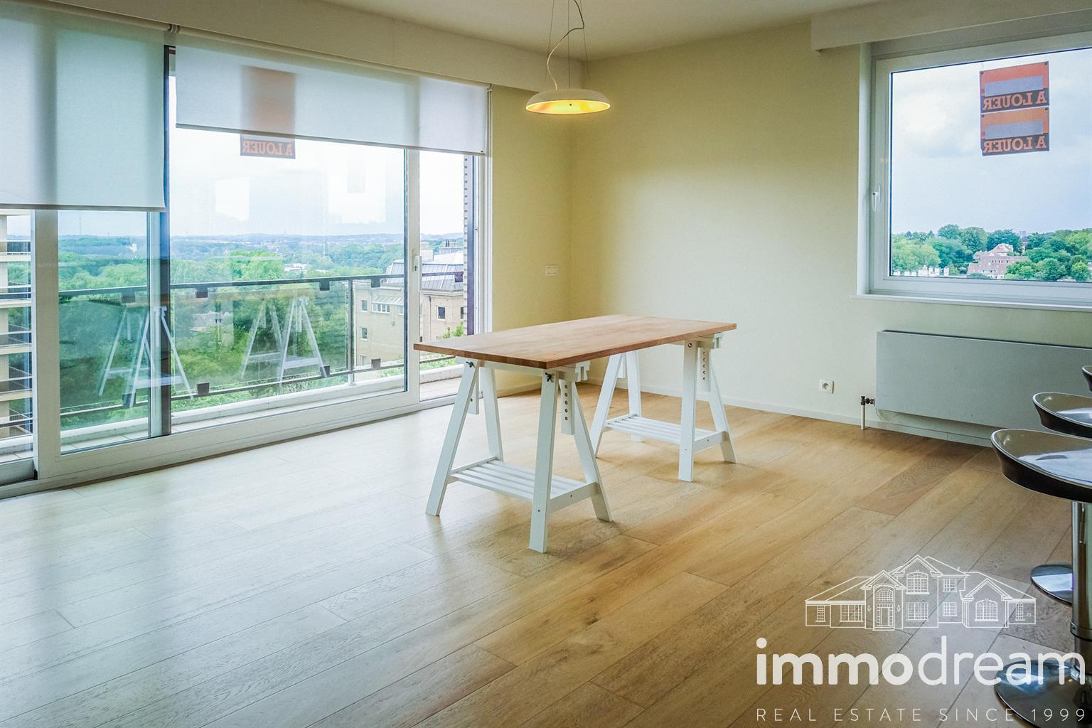 Appartement - Uccle - #4101184-21